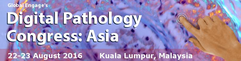 Digital Pathology in Asia