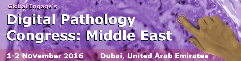 Digital Pathology in the Middle East