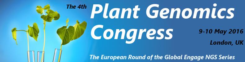 Plant Genomics Congress