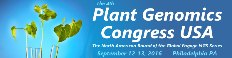 Plant Omics NGS Conference