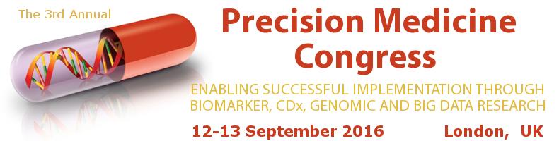 Precision or Personalised medicine