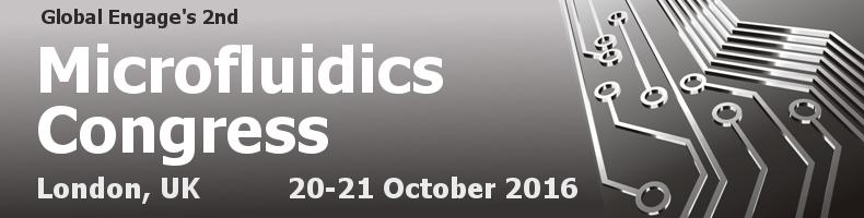 Microfluidics Conference