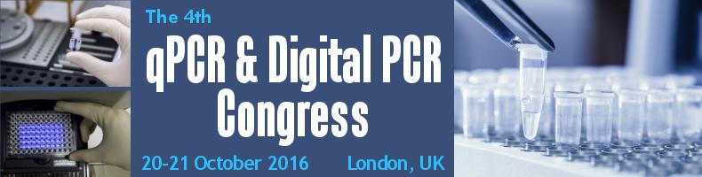 qPCR and Digital PCR