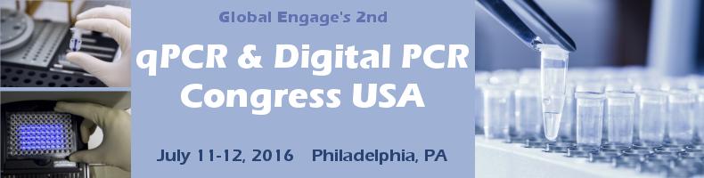 qPCR and Digital dPCR